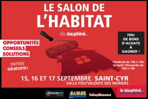 tv mag habitat saint cyr 2017